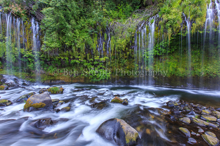 waterfalls 187 norcal scapes